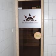 """Sauna """"Softline-Profi"""" im Ganzjahresbad ~LüBad~ in Lüchow"""